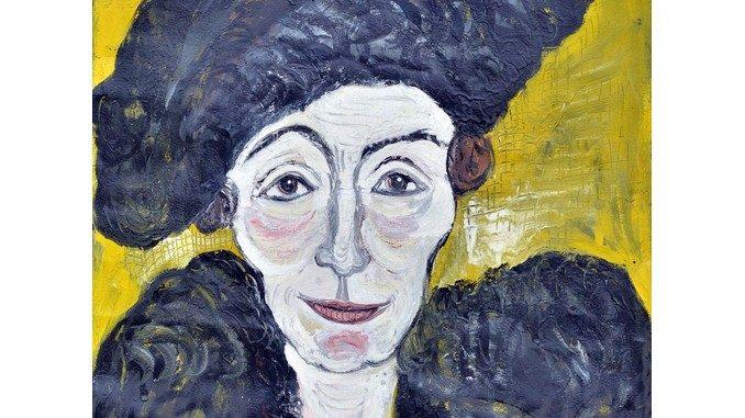 Le opere di Valentina Testa in mostra nella Pinacoteca di Guarene