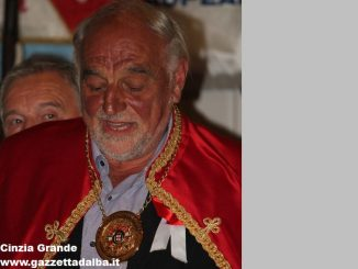Borghi albesi in lutto: addio a Candido Alessandria 1