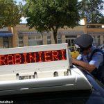 Castagnito: fermato marocchino con oggetti da scasso