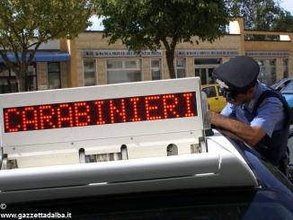 Truffe online, i carabinieri denunciano sette persone