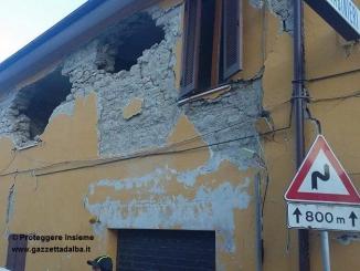 Le prime foto di Proteggere insieme dai luoghi del sisma 1