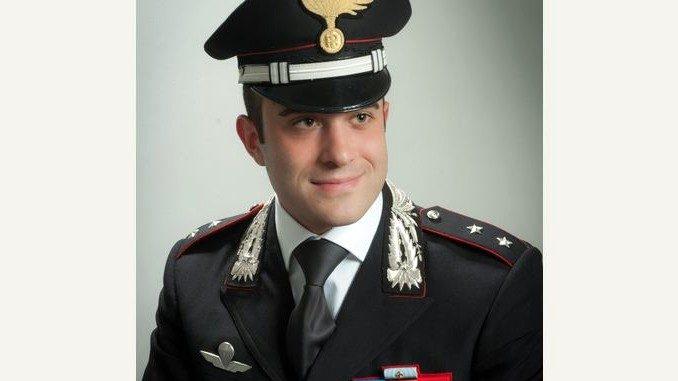 Il tenente Giacomo Conte è il nuovo comandante dei Carabinieri albesi