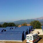 Pinzimonio per i terremotati a Costigliole d'Asti