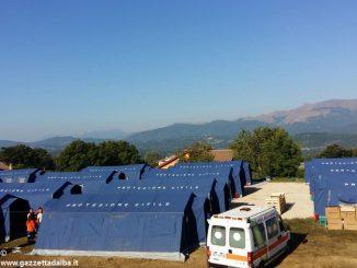 Dal comune di Alba le istruzioni per donare alle popolazioni colpite dal sisma 1