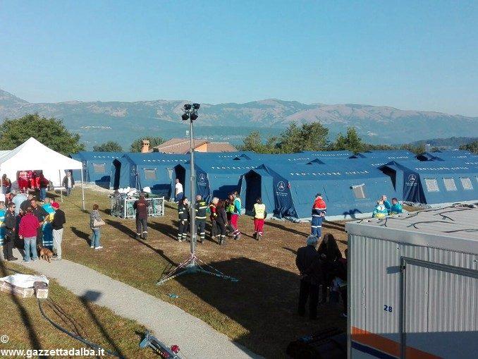 Dal comune di Alba le istruzioni per donare alle popolazioni colpite dal sisma 3