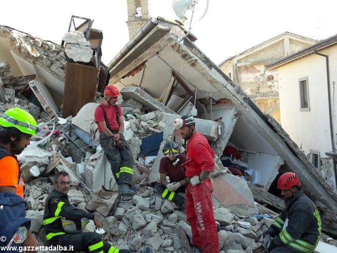Dal comune di Alba le istruzioni per donare alle popolazioni colpite dal sisma 4