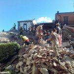 Su Gazzetta il servizio sui soccorsi alle popolazioni colpite dal sisma