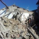 """""""È crollato tutto"""". Alle 7.40 la scossa di magnitudo 6.5 con epicentro a Norcia"""
