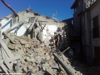 Dal comune di Alba le istruzioni per donare alle popolazioni colpite dal sisma 5