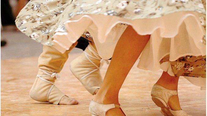 I cortili di tango, viaggio nel mondo del ballo argentino patrimonio Unesco
