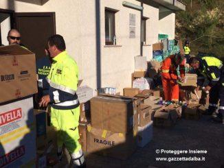 Le prime foto di Proteggere insieme dai luoghi del sisma 2