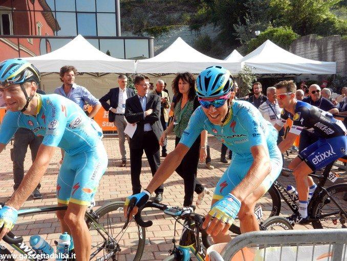Nizzolo vince il Gran Piemonte partito da Diano 1