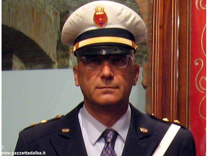 È scomparo Angelo Demichelis, vigile a Guarene ora in pensione