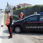 Arrestati a Bra due fratelli in possesso di stupefacenti e cartucce inesplose