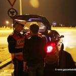 Ad Alba fermato un operaio 30enne che guidava dopo aver assunto stupefacenti