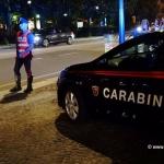 Patenti ritirate e arresti per stalking: ecco le ultime 48 ore dei Carabinieri