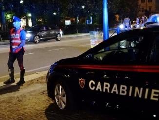 Ragazza albese denunciata per guida in stato di ebbrezza a Torino