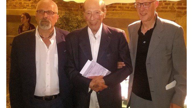 A Montà il Cocito premia i racconti di Giorgio Pressburger