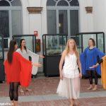 L'Eusebio celebra i 120 anni di attività con il nuovo percorso tattile
