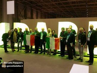 Da Alba parte la candidatura di Torino ad ospitare il Bocuse d'Or Europa 3