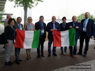 Da Alba parte la candidatura di Torino ad ospitare il Bocuse d'Or Europa
