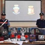 Arrestati gli autori di una spaccata ai danni di un negozio di Cuneo