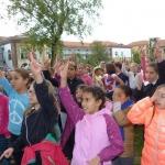 Dal 12 settembre riparte il Piedibus in tre scuole di Alba