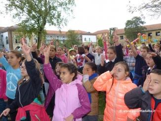 Dal 12 settembre riparte il Pedibus in tre scuole di Alba