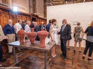 Francesco Clemente, signore dell'arte, racconta After Omeros