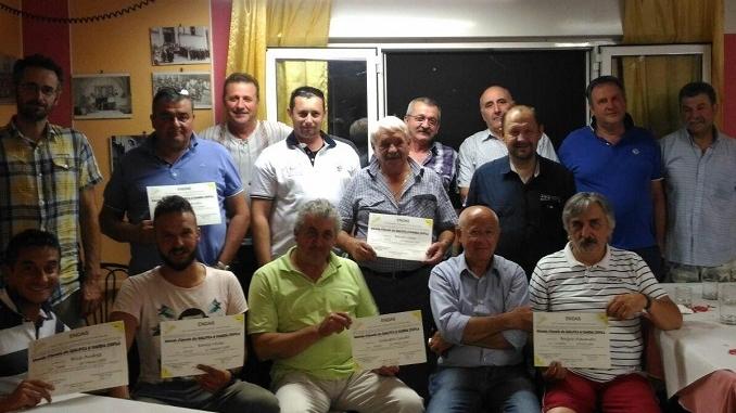 Nuove guardie venatorie volontarie e zoofile per la provincia di Cuneo