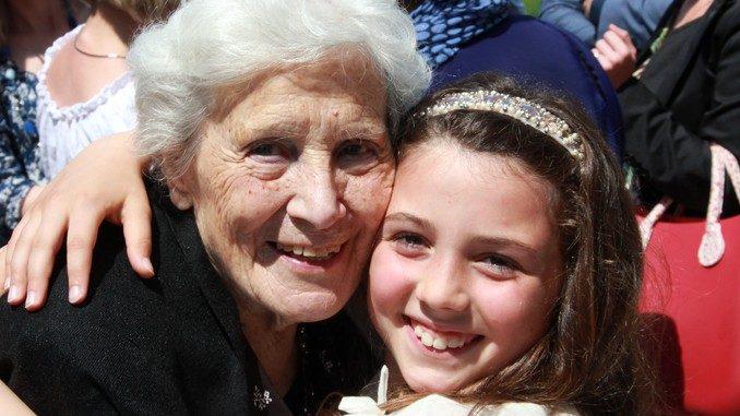 A Vezza e Sommariva del Bosco si festeggiano i nonni