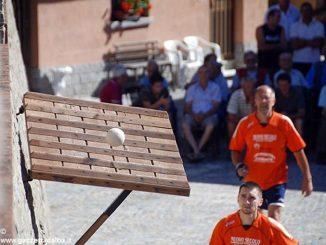 Pantalera: domenica sera la finale del Torneo dei paesi a Cravanzana