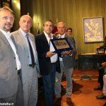 Confartigianato ha premiato gli artigiani storici e i nuovi iscritti