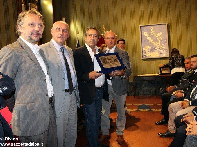 Confartigianato ha premiato gli artigiani storici e i nuovi iscritti 2