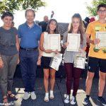 Premio Roddi Alba Beccaria: ecco tutti i giovani poeti premiati