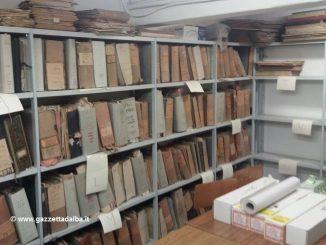 Recuperato da Proteggere Insieme l'archivio di Accumoli. Prosegue la raccolta fondi per la parrocchiale 2