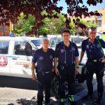 Diciotto volontari albesi di Proteggere Insieme in partenza alla volta di Vibo Valentia