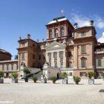 Nel parco del castello di Racconigi oltre 30 Natività in mostra