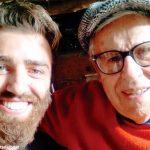 L'esperienza dell'albese Paolo Tibaldi sul set con Paolo Taviani