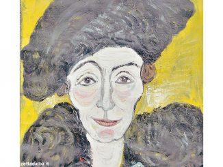 Valentina Casalnovo Testa, a Guarene una retrospettiva 1