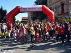 Corri sotto le torri: la fotogallery 15