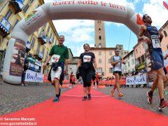 Corri sotto le torri: la fotogallery 21