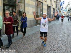 Corri sotto le torri: la fotogallery 22