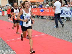 Corri sotto le torri: la fotogallery 23