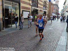 Corri sotto le torri: la fotogallery 25