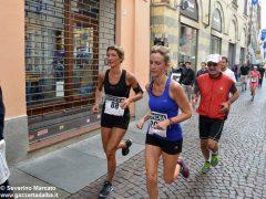 Corri sotto le torri: la fotogallery 26