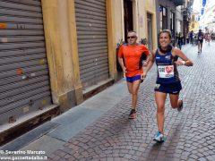 Corri sotto le torri: la fotogallery 27