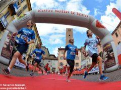 Corri sotto le torri: la fotogallery 29
