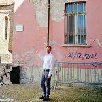 Bolla: «Degrado in piazza Falcone»
