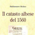 Baldassarre Molino presenta Il catasto albese del 1560